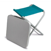 Kampa Stable Tealicious Stool + Table